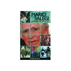 MARIO SALEGI - LA PASION DEL SIGLO XX