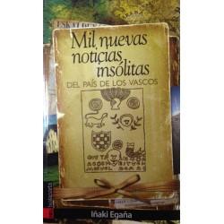 MIL NUEVAS NOTICIAS DEL PIAS DE LOS VASCOS
