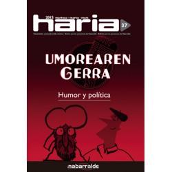 Haria 37: Umorearen gerra