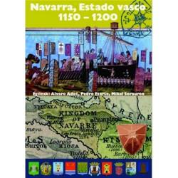 Triptikoa / Tríptico: Navarra, Estado Vasco 115-1200