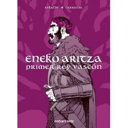 Eneko Aritza Primer Rey Vascón