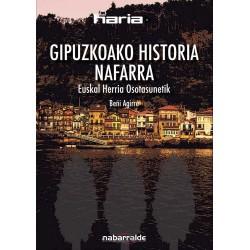 GIPUZKOAKO HISTORIA NAFARRA. Euskal Herria Osotasunetik
