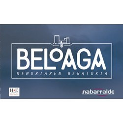 USB BELOAGA MEMORIAREN BEHATOKIA