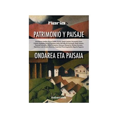 Ondarea eta paisaia / Patrimonio y paisaje