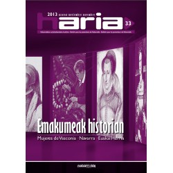 Haria 33 · Emakumeak historian