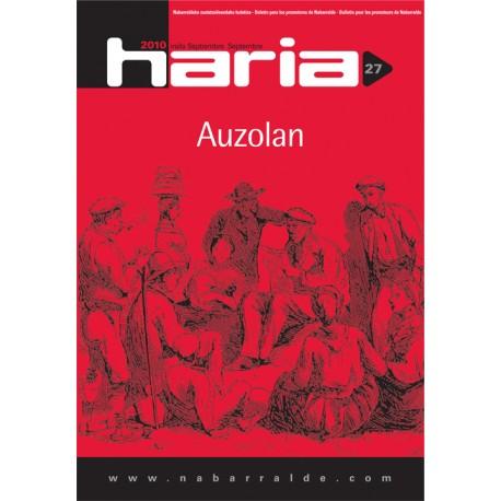 Haria 27 · Auzolan