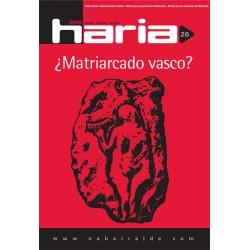 Haria 26 · ¿Matriarcado vasco?