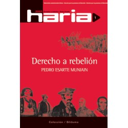DERECHO A REBELIÓN
