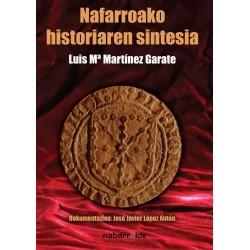 NAFARROAKO HISTORIAREN SINTESIA