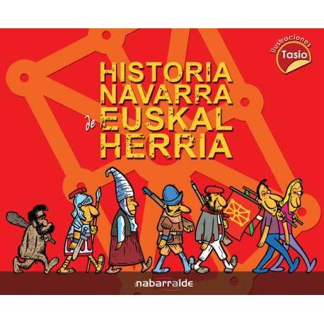 HISTORIA NAVARRA DE EUSKAL HERRIA