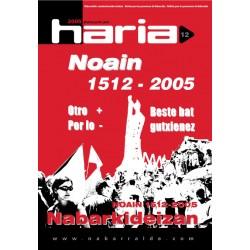 HARIA 12: NOAIN 1512-2012