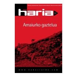 HARIA 17: AMAIURKO GAZTELUA