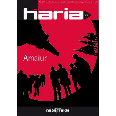 HARIA 22: AMAIUR