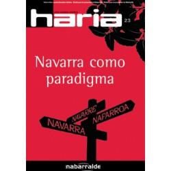 HARIA 23: NAVARRA COMO PARADIGMA
