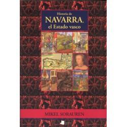 HISTORIA DE NAVARRA, EL ESTADO VASCO